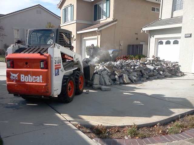 Carlsbad Concrete Demolition Company, Concrete Demo Contractor Carlsbad
