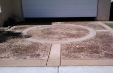 Stamped Driveway Concrete Contractor Carlsbad, Decorative Concrete Company Carlsbad Ca