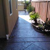 Sidewalk Concrete Contractor Carlsbad, Pathway Walkway Concrete Company