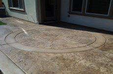 Concrete Patios Carlsbad