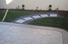 Stamped Concrete Contractors Carlsbad